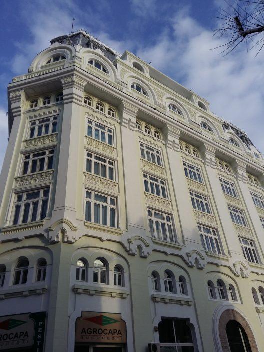 Citec Imobiliare, Bucharest